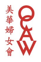 Organization of Chinese American Women